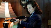 "Even as we come full circle in ""Valediction"" we land far from where we started. The Agent Carter finale begins by taking us back to a critical moment in Peggy's life, where […]"