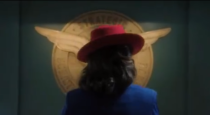 With just six weeks to go until the main event on January 6th (yes, I'm counting down like it's my Christmas), Marvel's Agent Carter has released two (TWO!) new previews […]