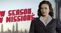 We're totally jazzed that our gal, Peggy Carter is coming back for Season 2, and now in this new Agent Carter season 2 synopsis we learn that Peggy will be heading […]