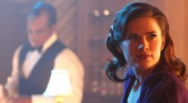 "As Marvel's Agent Carter wades into post-war Hollywood navigating espionage, intrigue, and flamingos – nothing can be taken at face-value. ""The Lady in the Lake"" kicks off Season 2 with a familiar sequence. In a sea […]"