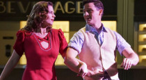 "Agent Carter sends some major love to the Angie/Peggy shippers with ""A Little Song and Dance."" Instead of picking up directly from the cliff hanger ""The Edge of Mystery"" left us […]"
