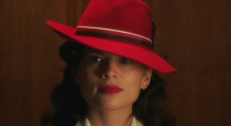 "First, Marvel gifted us with a dazzling poster for the Agent Carter premiere, and now Marvel has released episode descriptions for Peggy's first two missions, ""Now is Not the End,"" co-written by […]"
