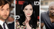 Marvel's Netflix series may not be new news but they're continuing to make news as the 2015 titles, particularly Marvel's A.K.A. Jessica Jones, are taking shape.   Back in December Marvel […]
