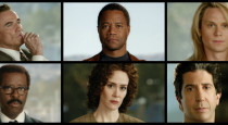 FX has released the first images from American Crime Story: The People V. O.J. Simpson. A 10-episode limited series, American Crime Story: The People V. O.J. Simpson is based on […]