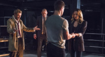 "Sometimes it takes more than an entire TV show's worth of heroes to save the day. Sometimes you need to bring in a pinch hitter. The Arrow episode, ""Haunted,"" is […]"