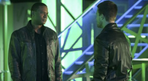 Well, we found out on last week's Arrow, as we had to expect, that the offer was actually more of an edict. Oliver says thanks very much and goes home, […]