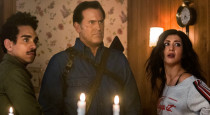 The beauty of a show like Ash vs Evil Dead is that it doesn't need any sort of complicated plot; in fact, a plot too complicated would take away from […]