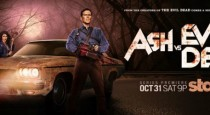 We're just over two months away from the highly anticipated premiere of Ash vs Evil Dead, and Starz has released official promo art for the series. There's also a trailer […]
