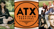 Earlier today, the ATX Television Festival unveiled its first wave of programming for 2015 — including reunions for Gilmore Girls, the Dawson's Creek writing room, and gone but not forgotten […]
