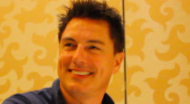 Arrow Season 4 begins tonight, and we chatted with some of our favorites from the cast — including John Barrowman (Malcolm Merlyn). Here's what he had to share about what's coming […]