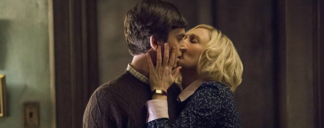 Bates Motel Goodnight Mother The Televixen