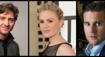 Hot on the heels of Anna Paquin's casting in CBC/Netflix collaboration Alias Grace, CBC has announced that she'll be starring in their new drama series, Bellevue. A production of Muse […]