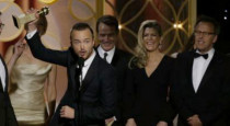 The Golden Globes are definitely a strange awards show. On the one hand, they're usually a lot more fun than their counterparts. The hosts are funnier, the stars are drunker […]