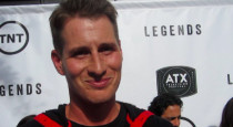 Keeping the Canada Day fun going here at The Televixen, our next ATX Red Carpet Chat features one of Canada's favourite sons, Brendan Fehr. Brendan was at the festival with his […]