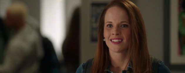 Katie Leclerc Switched at Birth