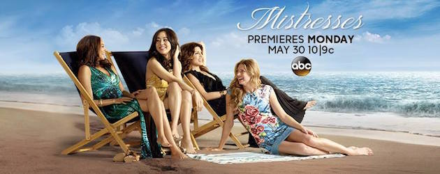 Welcome back! After being off last week, we've got tons of TV news to catch up on, so buckle up! Premiere dates: May 30th: Mistresses June 6th: Angie Tribeca June […]
