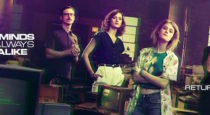 Happy Sunday! This week's TV news brings us some exciting renewals, showrunner changes, and more! Halt and Catch Fire has been renewed for a fourth and final season. Also renewed: […]