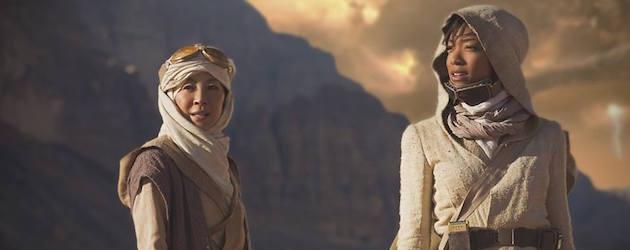 TV News Star Trek Discovery
