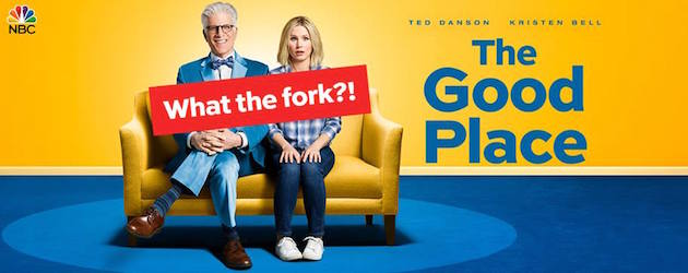 The Good Place TV News