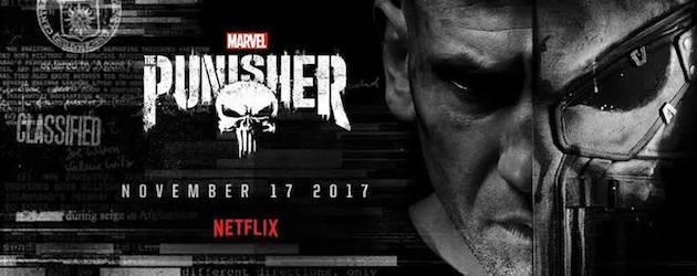 TV News Punisher