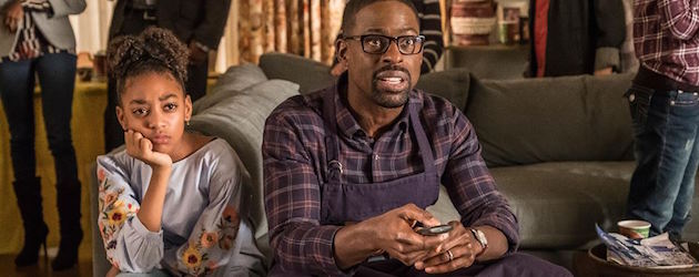 Let's start this game day TV news update with a PSA: tonight's post-Super Bowl This Is Us is running a little long and really who knows when it will start, […]