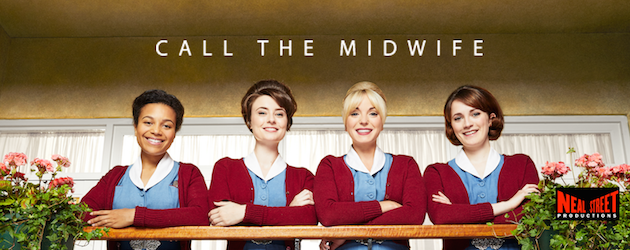 This week's TV news brings us a ton of pilot directors and casting, as well as renewals and a few spring dates… Premiere dates: March 25th: Call the Midwife April […]