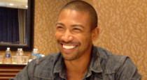 It's nearly time for The Originals, and there's one character I can't wait to learn more about – Marcel! In this clip, Charles Michael Davis chats about his character and […]