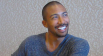 Before tonight's Season 2 premiere of The Originals, we have another gem from San Diego Comic-Con that we'd like to share, featuring Charles Michael Davis (Marcel). You can watch the full […]