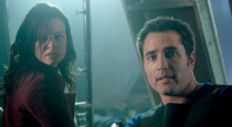 Continuumfinally rolled out for U.S. audiences last Monday on Syfy, and we had a chance to join a pre-premiere press call with series stars Rachel Nichols and Victor Webster, and […]