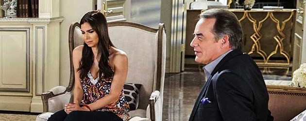 The Devious Maids season three finale was a satisfying ending that answered all of the season's questions, but also created some huge new cliffhangers. Let's get into it! The episode […]