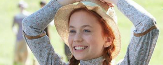 ella ballentine anne of green gables
