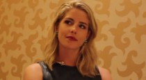 The Televixen caught up with Arrow's lovely Emily Bett Rickards (Felicity Smoak) at this summer's San Diego Comic Con, and had the chance to find out more about what will […]