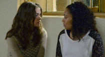 What happened in this episode of The Fosters? If you guessed that poor Callie just couldn't catch a break and Mariana was a perfect ray of sunshine, then you are correct. […]