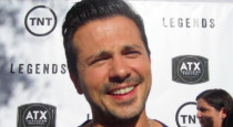This 2014 ATX Red Carpet Chat features none other than Freddy Rodriguez, who currently stars in this summer's new medical drama The Night Shift. I am also a huge fan […]