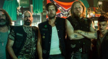 Gangland Undercover is History's mini-series based on the true story of Charles Falco, a man who went successfully undercover with three of the world's deadliest biker gangs — and lived […]