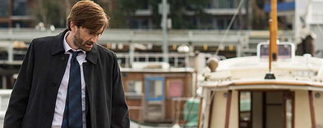 Last week, in Episode 3of Gracepoint, Mark Solano was caught in a lie about being out at the cottage the night Tommy was killed, and it was down to Chloe […]