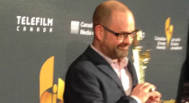 It's Canadian Screen Week in Toronto and many of the small screen awards were given out at Wednesday night's gala at the Sheraton Centre. Winning for Best Writing in a […]