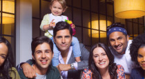 John Stamos returns to weekly TV in big way this year with the reboot of Full House in Fuller House on Netflix, and tonight on Grandfathered, as Jimmy, a freewheeling L.A. […]