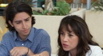 The next interview in our countdown to Fear the Walking Dead is with Elizabeth Rodriguez (Liza) and Lorenzo James Henrie (Chris). Liza is Travis Manawa's ex-wife, and Chris is their […]