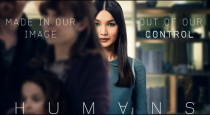 "AMC's upcoming new dramatic series Humans is set to debut on Sunday, June 28 at 9pm ET/PT. The eight-part drama takes place ""in a parallel present where the latest must-have […]"
