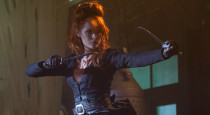 "If the first episode of Into the Badlands came down too far on the side of worldbuilding for your taste, rest assured: the second episode, ""Fist Like a Bullet,"" more […]"