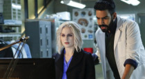 """Physician, Heal Thy Selfie"" begins with Peyton's words from last week's iZombie still ringing in Liv's ears: just because you're physically intimate with someone does not guarantee the same level of emotional intimacy […]"