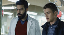 Upon salvaging the Utopium they retrieved at the end of last week's iZombie, they find a small amount that hasn't been eaten away by stomach acid, which is enough to […]