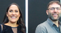 From New York Comic Con 2014, Sleepy Hollow's newest cast member Sakina Jaffrey (Sheriff Leena Reyes) and showrunner Mark Goffman chatted with us about what's coming up during the rest […]