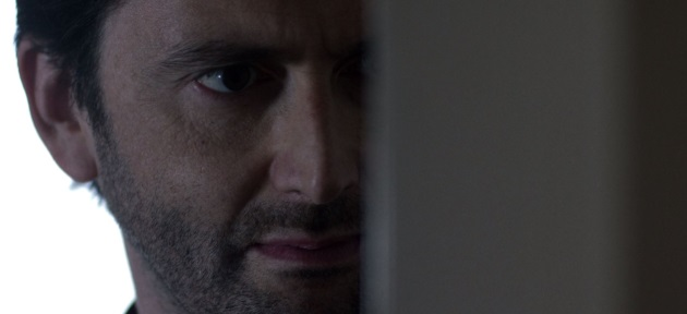 Marvel's Jessica Jones 1x06 AKA You're a Winner David Tennant Kilgrave