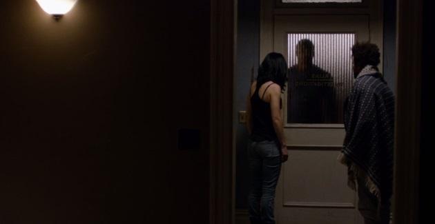 Marvel's Jessica Jones AKA You're a Winner Krysten Ritter Eka Darville Luke Cage Mike Colter