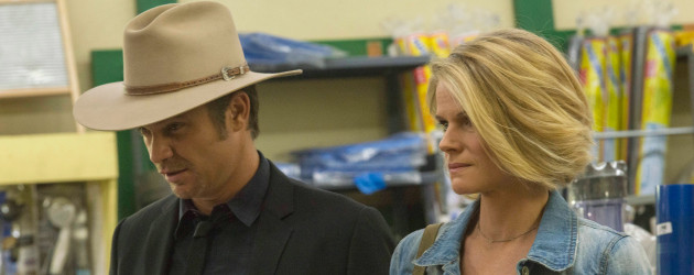 The final season of Justified keeps rolling on as it hits every beat it's supposed to be hitting. Ava is becoming more and more frazzled and unhinged. Boyd is still […]