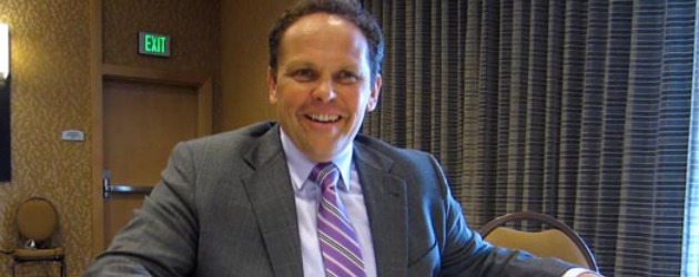 Kevin Chapman Chats About Person of Interest's Third Season