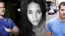 Casting details for upcoming Space / Syfy series Killjoys has been revealed as production begins on the 10 episode drama. Hannah John-Kamen, Aaron Ashmore and Luke Macfarlane will star as […]
