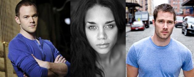 Key Cast Announced for Killjoys